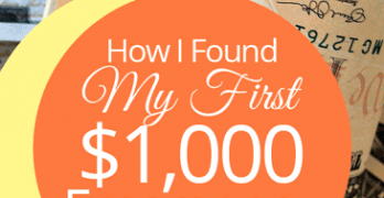 How I Found My First $1,000 Emergency Fund