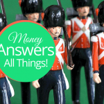 Money Answers All Things