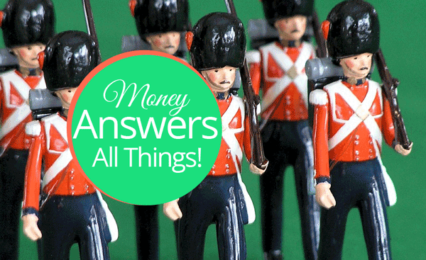 Money Answers All Things | by Jamie Rohrbaugh | OverNotUnder.com