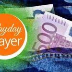 Payday Prayer