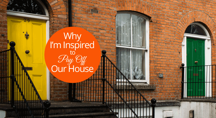 Why I'm Inspired to Pay Off Our House | by Jamie Rohrbaugh | OverNotUnder.com