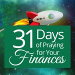 Day 14: Prayer for an Emergency Fund