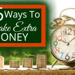 185 Ways to Make Extra Money | by Jamie Rohrbaugh | OverNotUnder.com