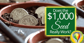 Does the Thousand-Dollar Seed Really Work?