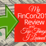 My 2019 FinCon Review and Top Things I Learned | by Jamie Rohrbaugh | OverNotUnder.com